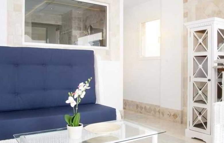 Villa Magna - Room - 2