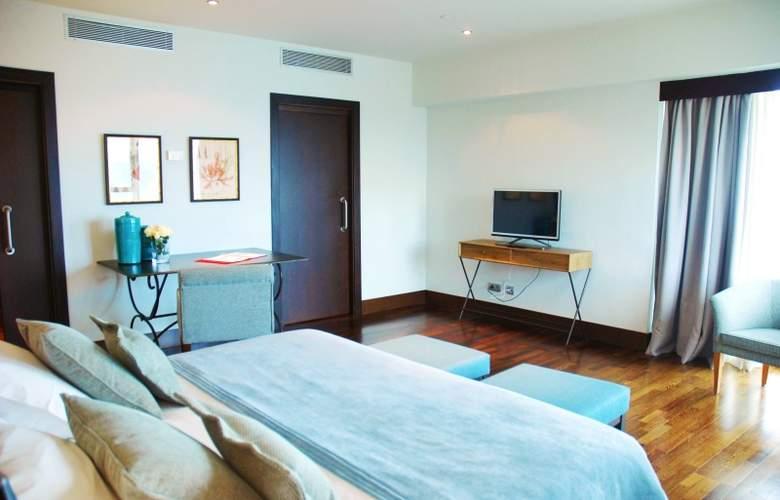 Arrecife Gran Hotel & Spa - Room - 12