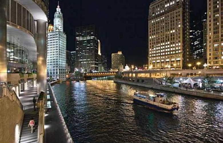 Fairfield Inn & Suites Chicago Downtown - Hotel - 15