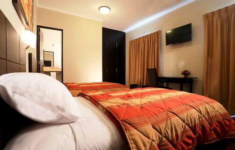 Casa Suyay - Room - 6