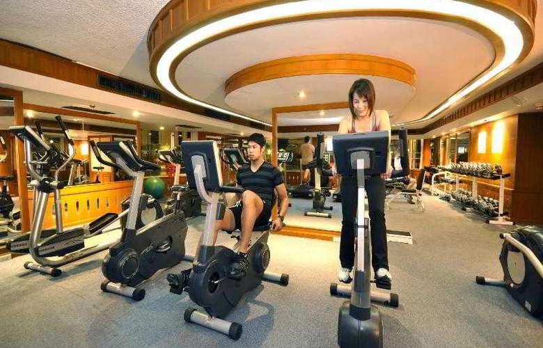 Centara Duangtawan Hotel Chiang Mai - Sport - 29