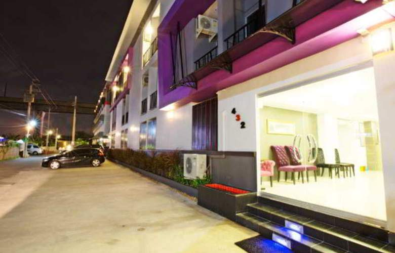 Airy Suvarnabhumi - Hotel - 0