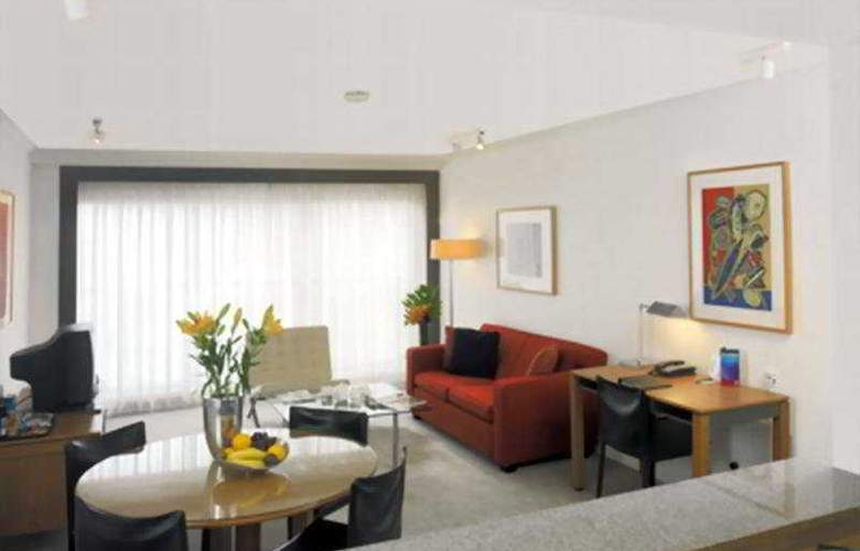 Adina Apartment Hotel Sydney - Room - 4