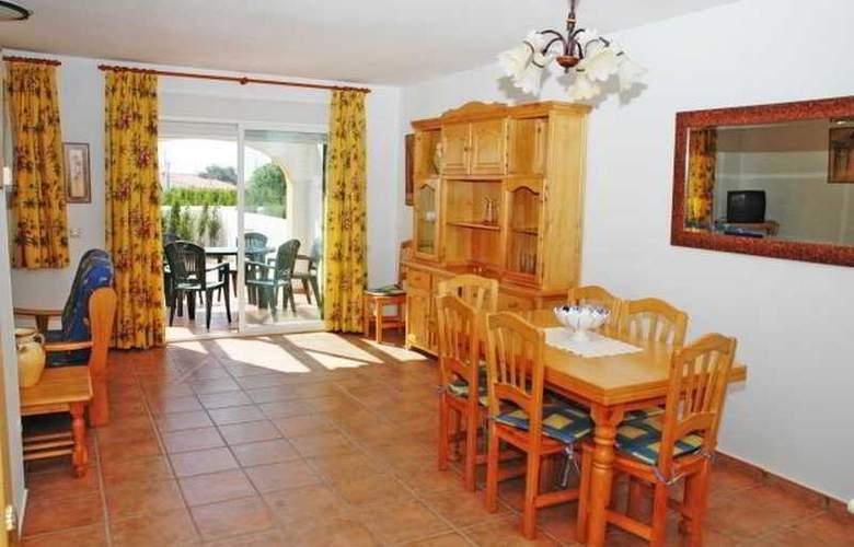 Apartamentos Calpe Residencial 3000 - Room - 6