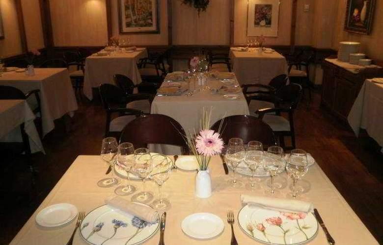 Parquesur - Restaurant - 9