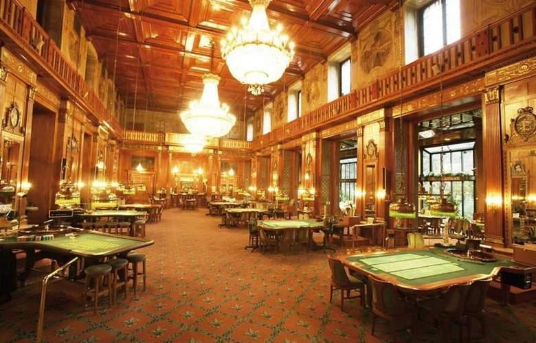 Best Western Hotel Hansa - Hotel - 3