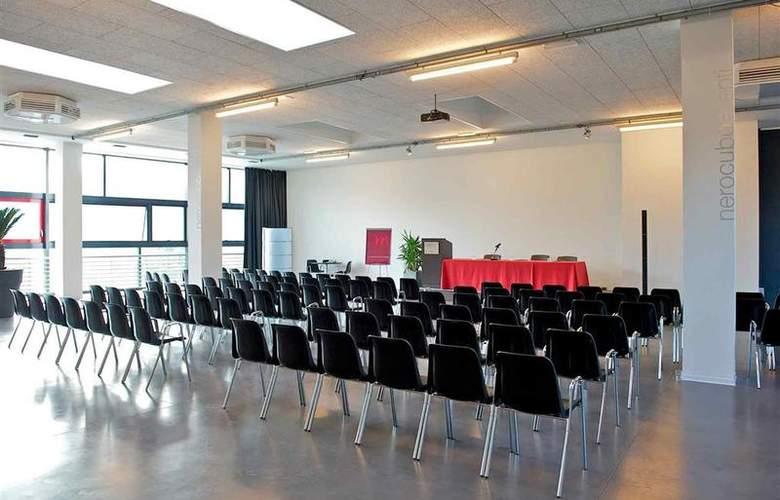 Mercure Nerocubo Rovereto - Conference - 66