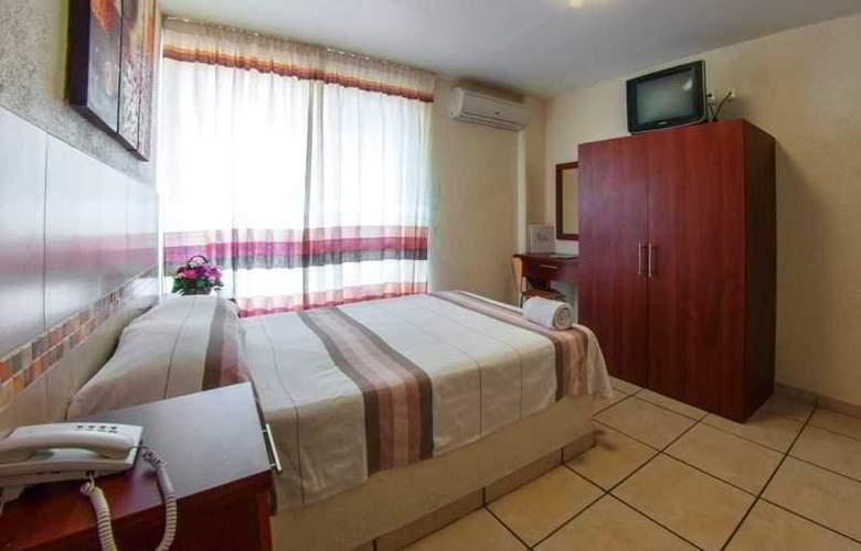 Nova Express Huatulco - Room - 7