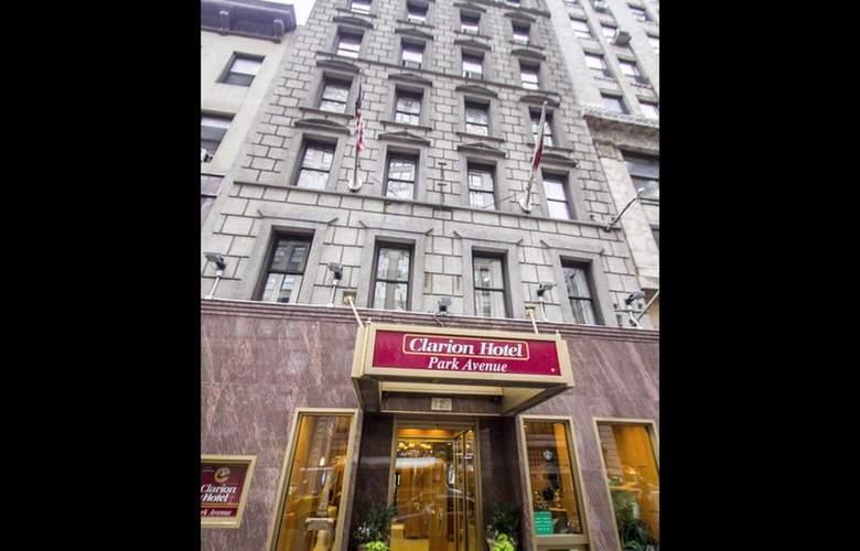 Clarion Park Avenue - Hotel - 5
