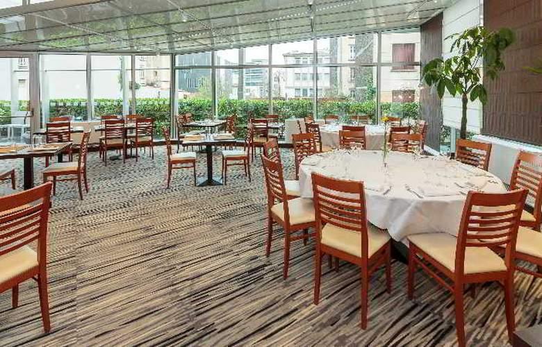 Holiday Inn Clermont - Ferrand Centre - Restaurant - 5
