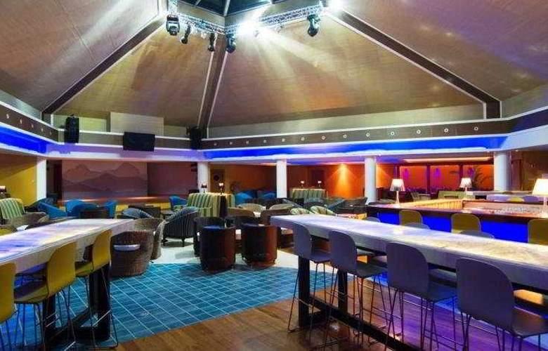 Pestana Porto Santo Beach Resort & Spa - Bar - 8
