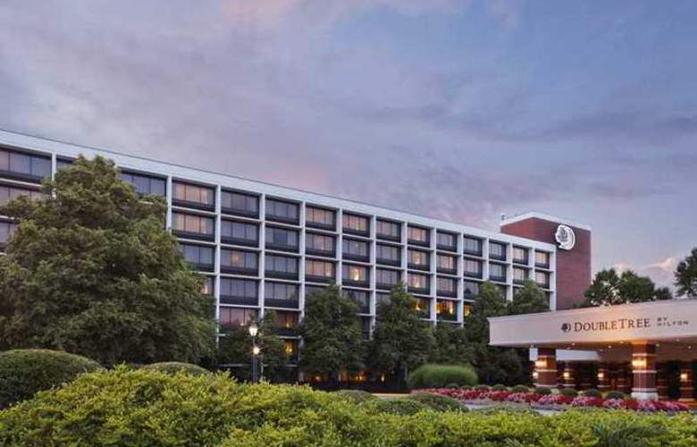 Doubletree Hotel Charlottesville - Hotel - 0