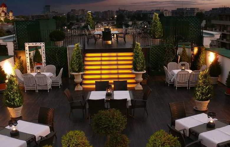 Residence Domenii Plaza - Terrace - 22