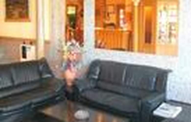 Azuqueca - Hotel - 4