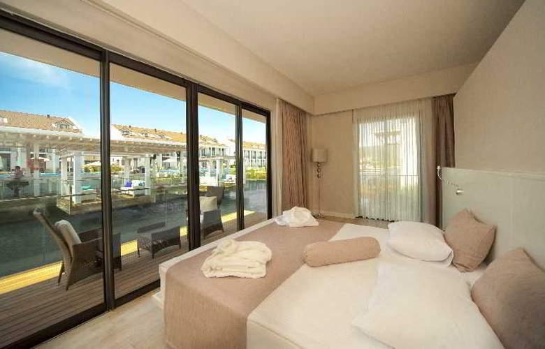 Jiva Beach Resort Fethiye - Hotel - 4