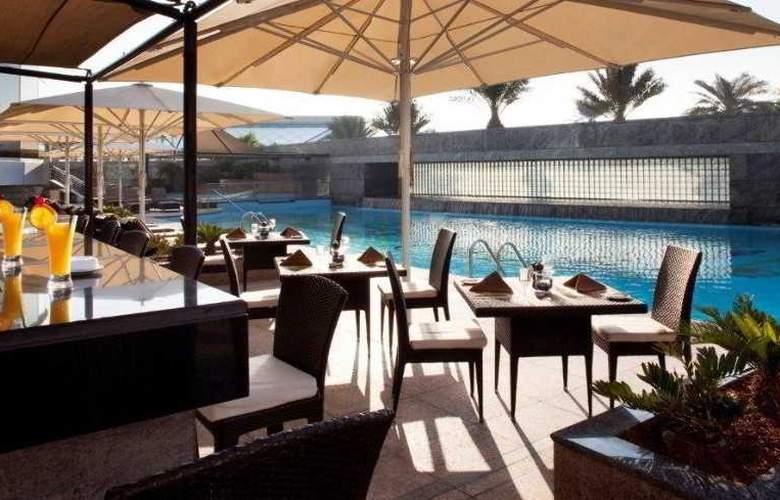 Jumeirah Emirates Towers - Pool - 24