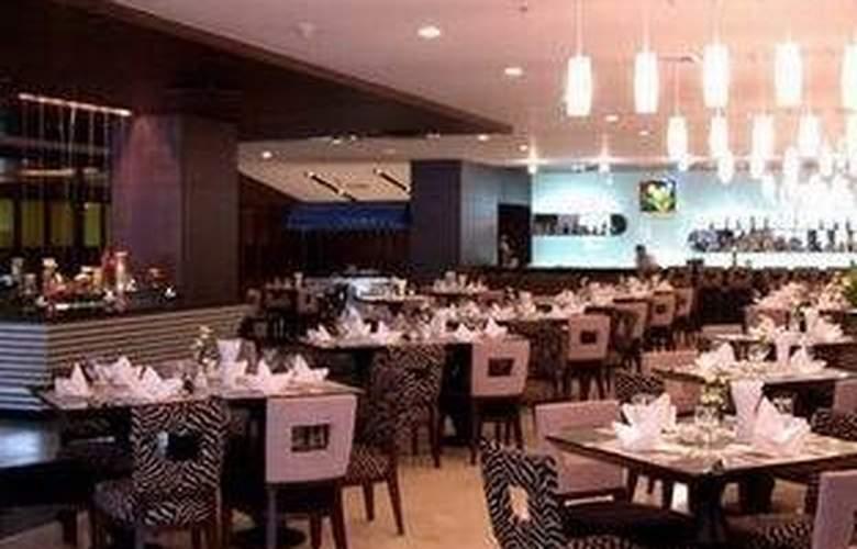 Princeton Bangkok - Restaurant - 6