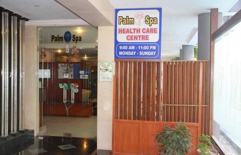 Palm Garden Hotel - Sport - 19