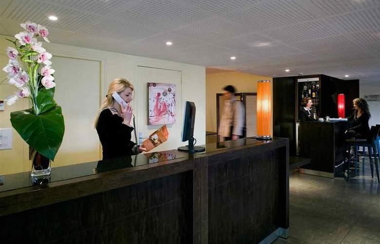 Mercure Rennes Cesson - Hotel - 17