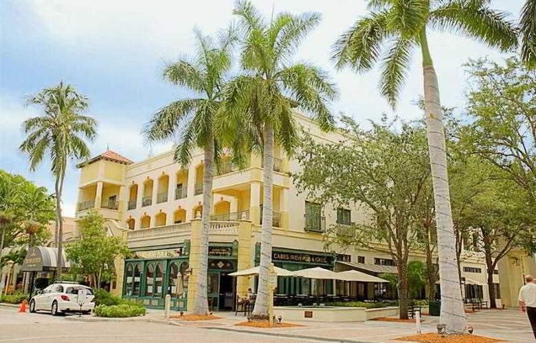 Courtyard by Marriott - Naples - Hotel - 0