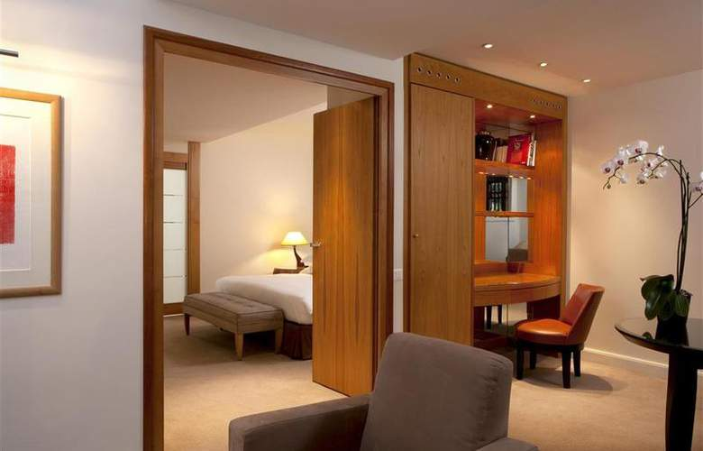 Hyatt Regency Paris-Madeleine - Hotel - 6