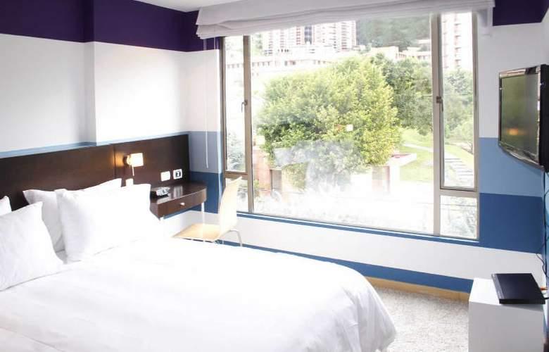 Usaquen Art Suites - Room - 7