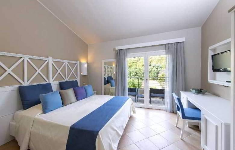 Chia Laguna – Hotel Village - Room - 2