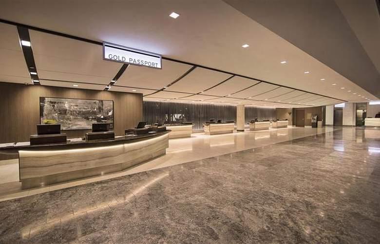 Hyatt Regency Chicago - Hotel - 10
