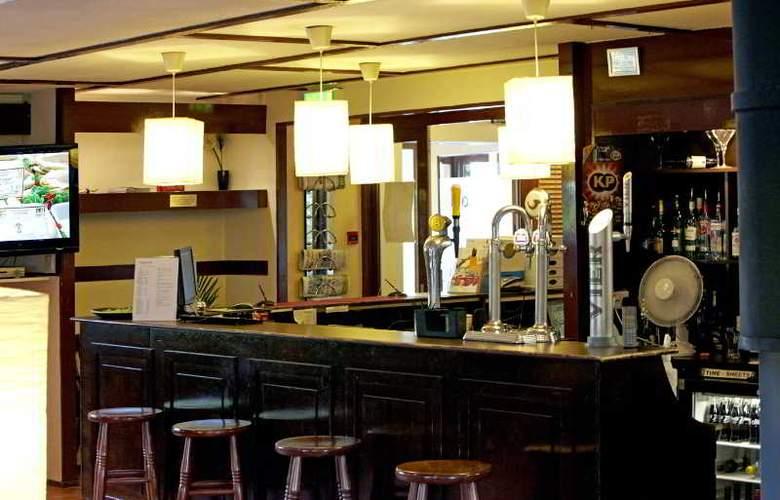 Campanile Runcorn - Hotel - 5