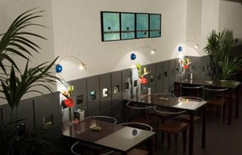 Nautico - Restaurant - 8