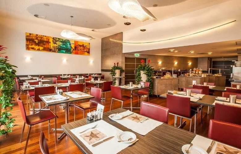 Sternen-Oerlikon - Restaurant - 8