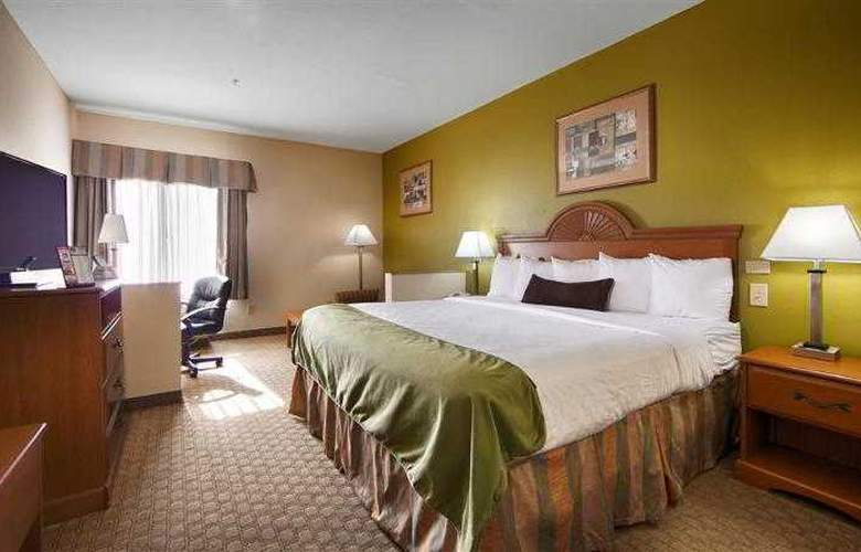 Best Western Blue Angel Inn - Hotel - 28