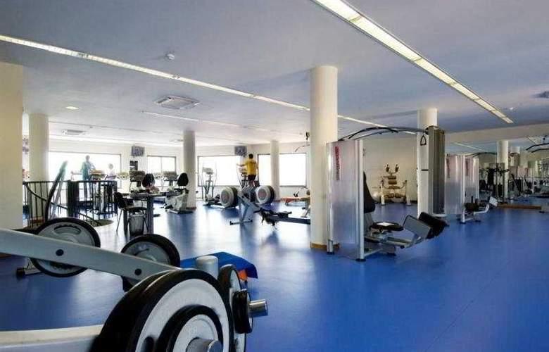 Tulip Inn Estarreja Hotel & Spa - Sport - 5