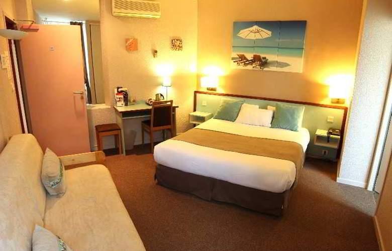 INTER-HOTEL Gambetta - Room - 7