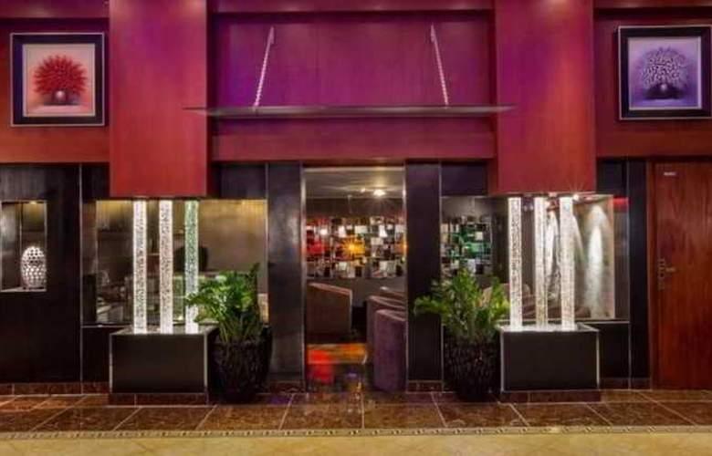 Elegance Castle Hotel - General - 7