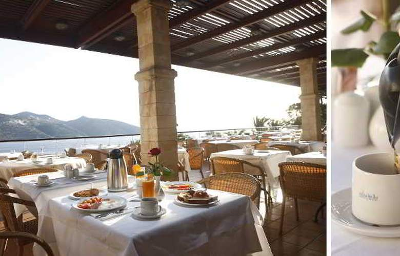 Dessole Mirabello Beach and Village - Restaurant - 43