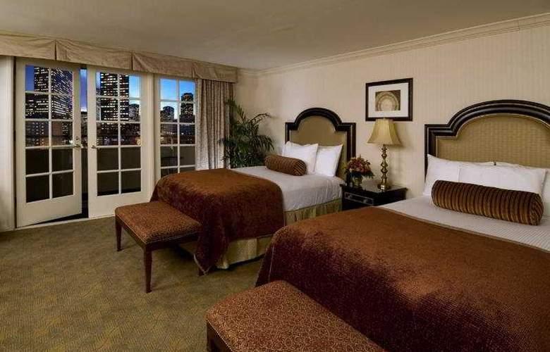 Warwick Hotel Denver - Room - 3