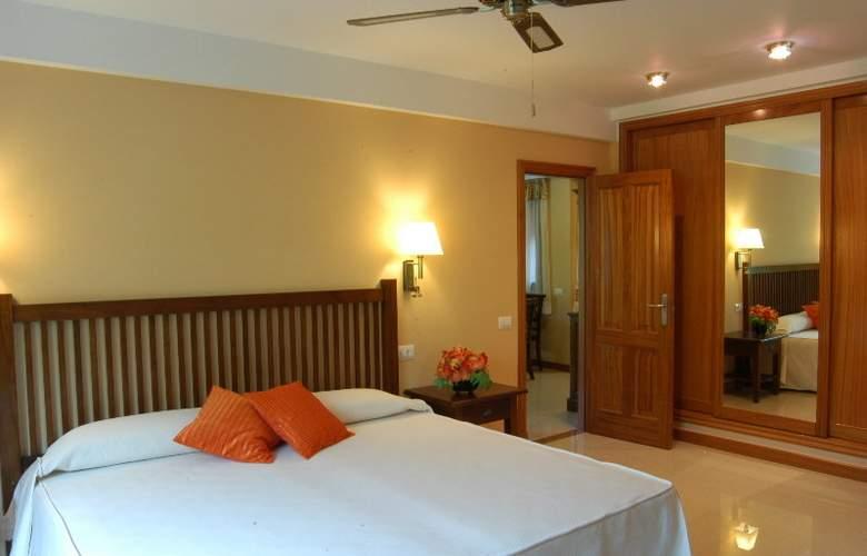 Galeon Hotel Apartamentos - Room - 6