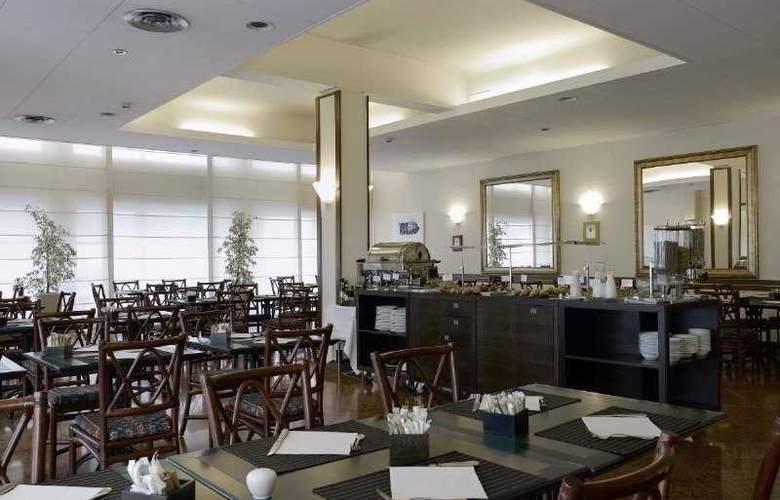 NH La Spezia - Restaurant - 7