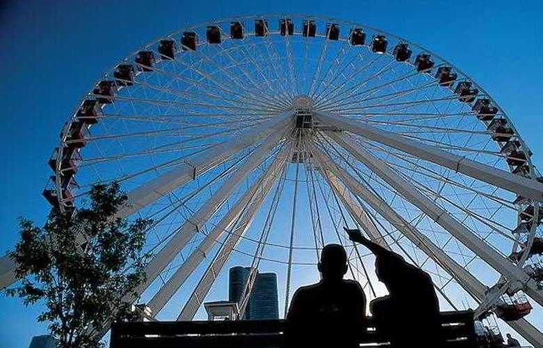 Residence Inn by Marriott Chicago Airport - Hotel - 8