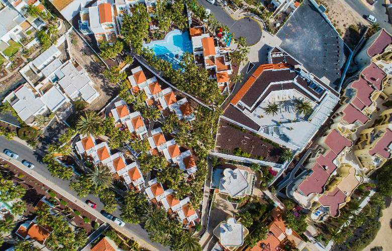 Bahia Calma Beach - Hotel - 12