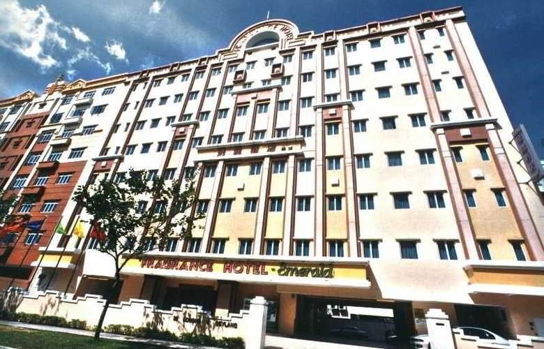 Fragrance Hotel - Emerald - General - 4