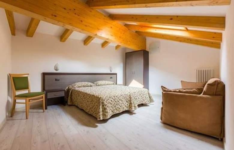 Residence La Vigna - Hotel - 3
