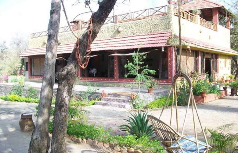 Bandhavgarh Jungle Lodge - General - 1