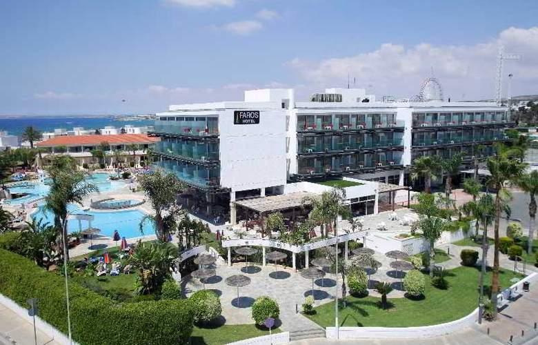 Faros Hotel - Hotel - 7