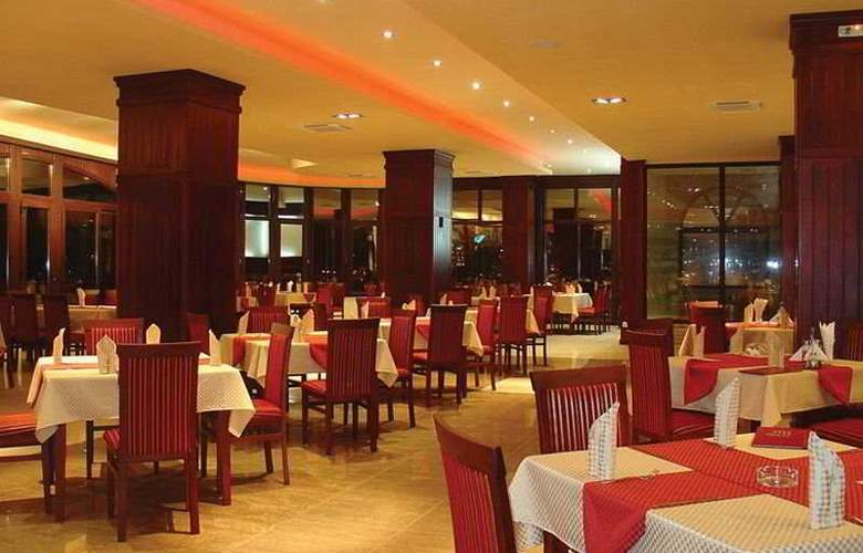 Menabria Nessebar - Restaurant - 5