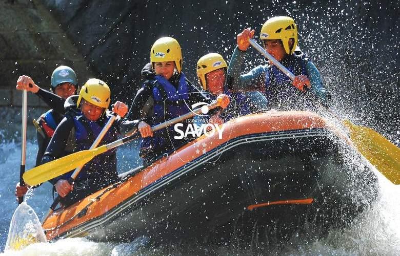 Les Balcons du Savoy - Sport - 32