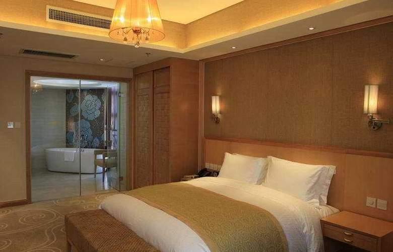Grand Gong Da Jian Guo - Room - 3