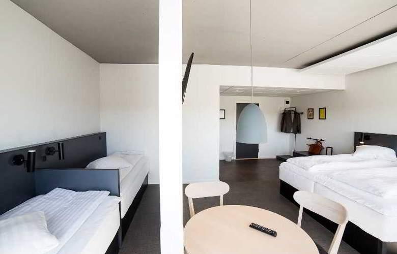 Zleep Hotel Aarhus - Room - 11