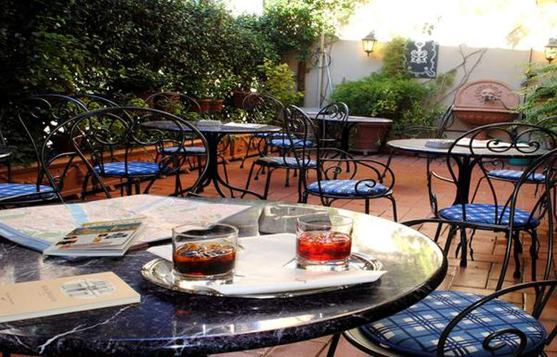 Boccaccio - Hotel - 5